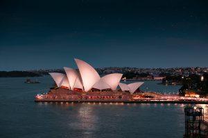 Parsing Australia's Insecurity Complex