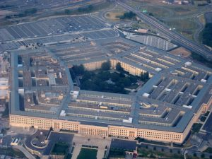 US Defense Department to Create Big Picture China Task Force