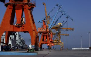 What Happened to the China-Pakistan Economic Corridor?