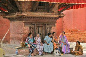 Nepali Women Find Their Freedom of Movement Under Threat
