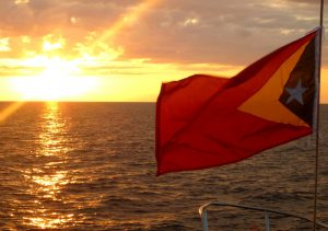 How Timor-Leste Financed Its COVID-19 Efforts