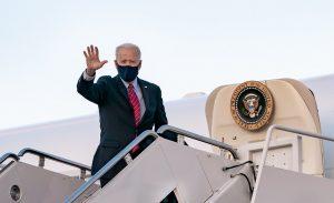 President Biden's Afghanistan Challenge