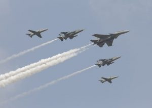 India's Defense Export Strategy: Balancing China in the Indian Ocean Region