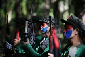 An End in Sight for the Philippines' Maoist Insurgency?