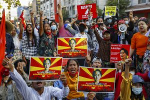 This Is Not the Time for Foreign Governments to Stay 'Neutral' in Myanmar
