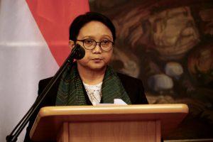 Indonesia Leading ASEAN Push on Myanmar Coup