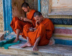 Extending its Crackdown, Cambodia Unveils Internet Gateway