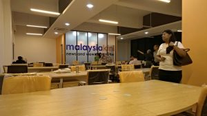 Malaysian Court Finds News Portal Guilty Over Readers' Comments