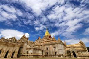 Restoring Ties by Restoring Monuments: Indian Diplomacy in Southeast Asia