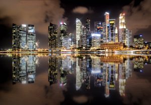 Last Week Singapore Released Its 2021 Budget. What's in It?
