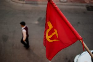 Why Communist Anti-Corruption Campaigns Never Work