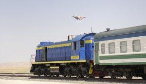 What's Behind the Planned Uzbekistan-Afghanistan-Pakistan Railway?