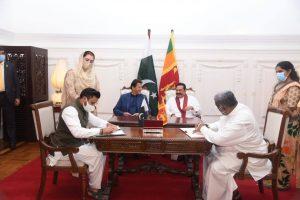 Sri Lankan Muslims Pin Hopes on Pakistan's Prime Minister Imran Khan