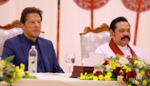 Imran Khan's Sri Lanka Visit: Progress Amid Constraints