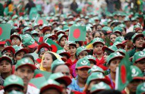 Bangladesh at 50: The Transformation of a Nation