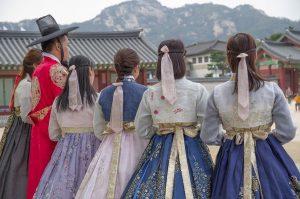 COVID-19 Has Widened South Korea's Gender Gap