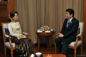 Japan's Pragmatic Diplomacy Straining Under Myanmar Crisis