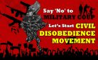 Civil Disobedience Movement Gathers Pace in Post-Coup Myanmar