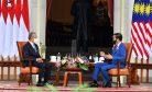 Advancing Indonesia-Malaysia Relations Amid COVID-19