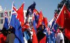 China-Australia Slump Continues to Deepen