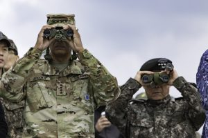 South Korea, US Prepare to Conduct Joint Military Exercise
