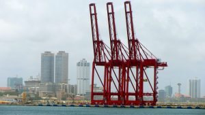 Sri Lanka Approves New Port Development With India and Japan