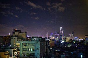 Michael Brosowski on Vietnam's Trafficking Challenge