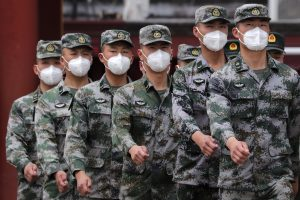 Asian Military Spending: A Sign of Worsening Security Environment
