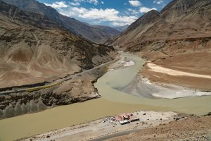 Historian Kyle Gardner on the Jagged Roots of the China-India Ladakh Standoff