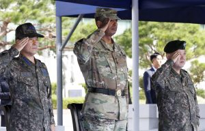 South Korea and US Reach Agreement on Defense Cost Sharing