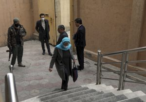 As US Mulls Afghan Exit, Activist Sees Long Fight for Women