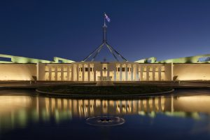 Is the Australian Parliament the Least Safe Place to Be a Woman?