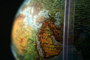 Israel, Iran, and China: US-Middle East Relations