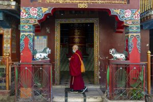 Why the Chinese Communist Party Sees Tibetan Monks as 'Troublemakers'