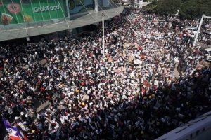 Myanmar's Junta Targets Free Press in Post-Coup Crackdown