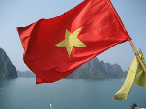 The Evolution of Vietnamese Foreign Policy After the 13th Party Congress