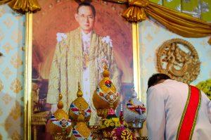 Thai Court Jails More Pro-Democracy Activists on Royal Defamation Charges