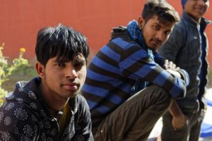 Qatar Police Recruit Nepali Citizens, Leaving Kathmandu Out of the Loop