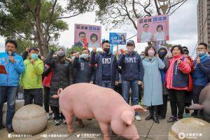 Taiwan's Referendum Mayhem
