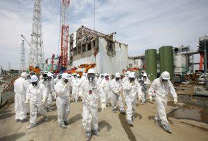 Fukushima and Japan's Media Meltdown