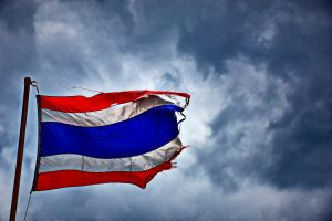 Thailand to Boost Prison Capacity Amid Political Crackdown