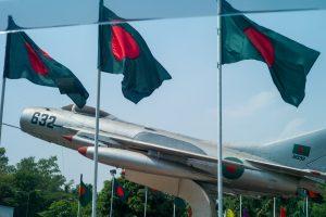 For Bangladesh, Life Begins at 50