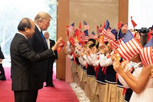 Vietnam Must Be Pleased With the Biden Administration… For the Most Part