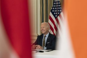 US-India Relations: The Shift From Trump to Biden