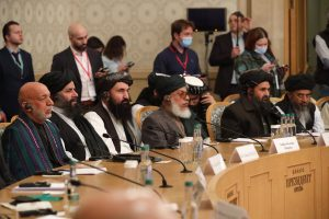 Moscow Conference on Afghan Peace: Two Steps Back for Women, One Step Forward for Peace