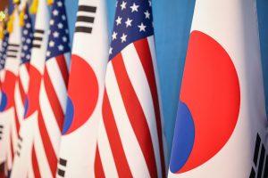 US Special Envoy for North Korea Visits South Korea