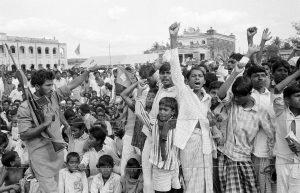 How the Cold War Shaped Bangladesh's Liberation War