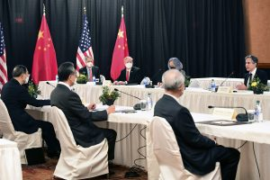 Do the Anchorage Talks Represent a New Normal for US-China Relations?