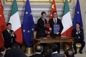 The Belt and Road in Italy: 2 Years Later
