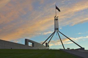 Australian Parliamentary Debate Condemns China over Uyghur Abuses